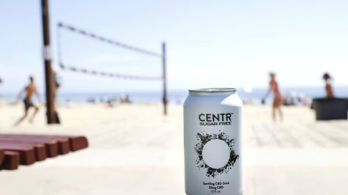 CENTR Brands Corp. Signs Distribution Agreement with Hayden Beverage