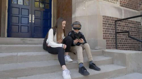 eSight expands, increases availability of advanced low vision technology