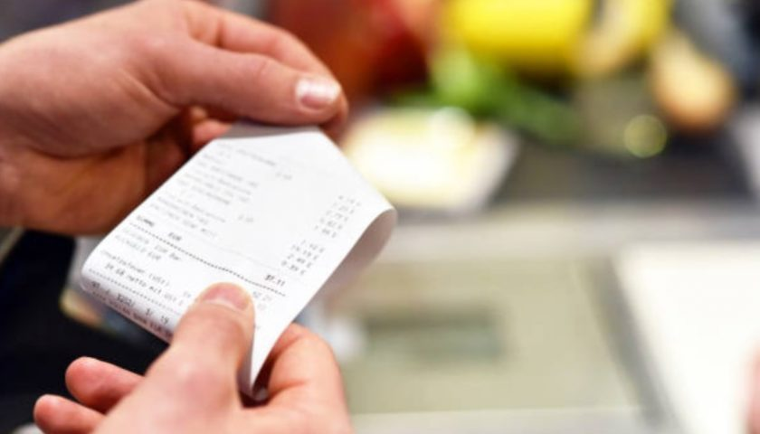 We're all paying a COVID-19 tax at the grocery store