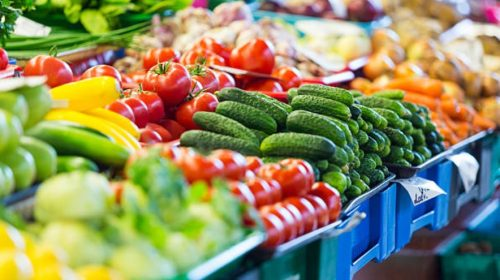 How serious is food inflation in Canada?