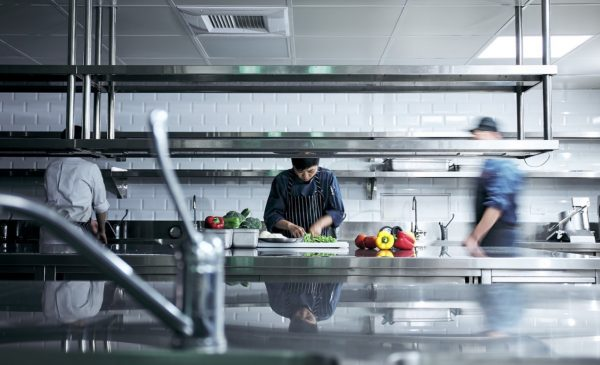 JustKitchen opens ghost kitchens in luxury and business hotels