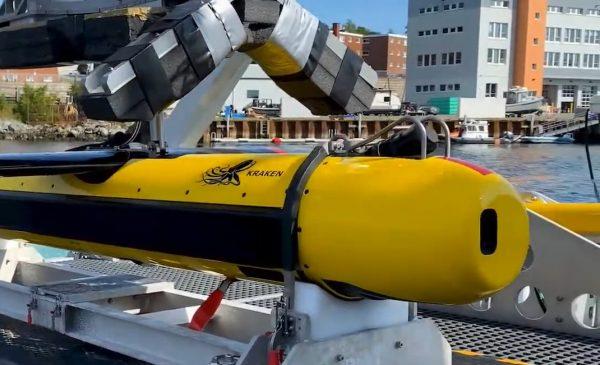 Kraken closes $10M financing