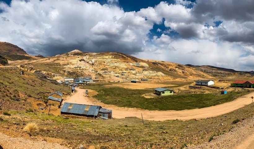 Kuya Silver raises $9.2M for mine in Peru