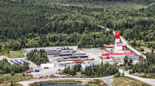Monarch Mining planning to reopen Beaufor mine, Beacon mill, Quebec