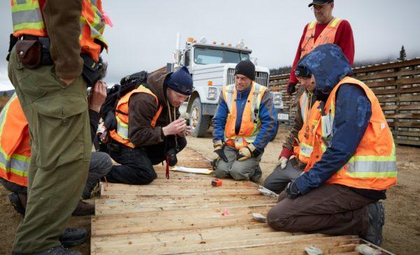 Western Copper tables PEA for $3.25 billion Yukon mine