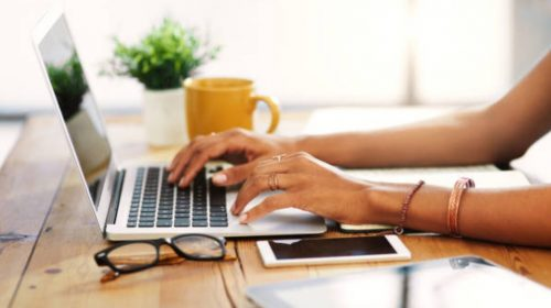 New poll: Canadians expect work from home options from their employers