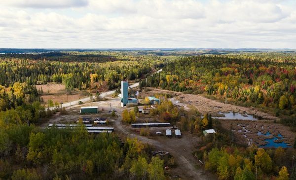 Gatling signs exploration agreement with First Nations groups