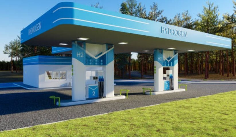 New EV chargers and hydrogen fuelling stations coming to BC