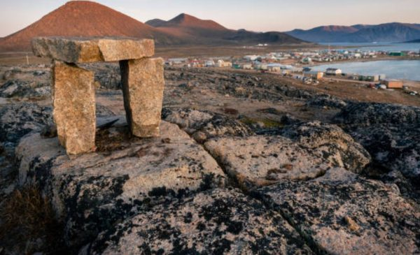 ATCO & Nunavut Petroleum JV wins 10-Year fuel supply contract