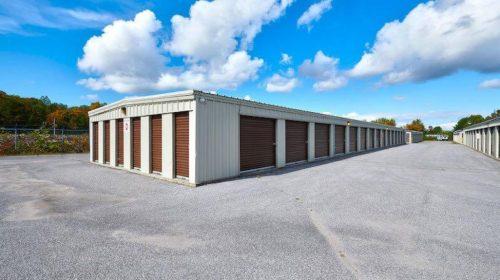 StorageVault announces successful closing of $50M