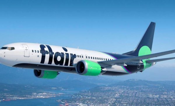 Flair Airlines grows schedule 33% in Canada and the U.S.
