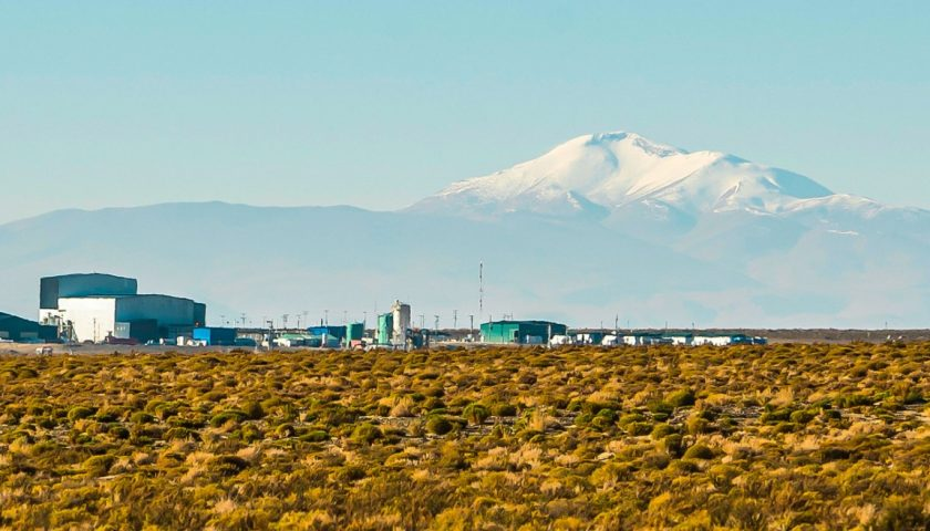 Orocobre concludes merger with Galaxy Resources
