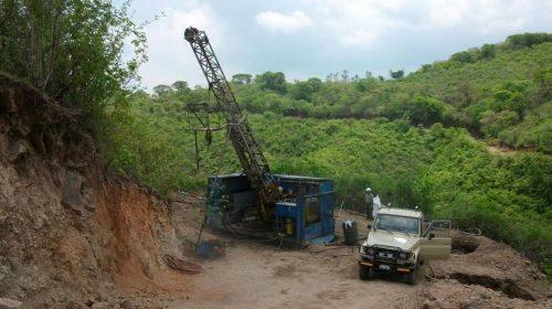 Condor targets satellite gold deposit at La India