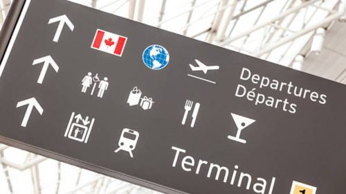 Canada announces extension of flight ban from India