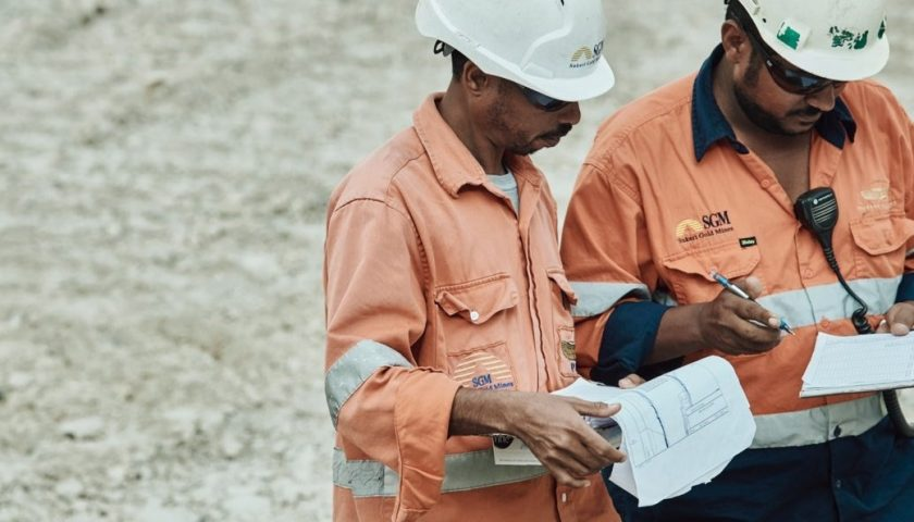 Centamin aims to add 3.0 million gold ounces to reserves