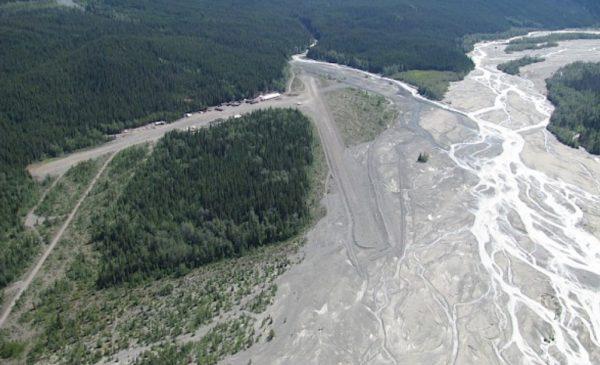 Teck, Copper Fox peg Schaft Creek cost at US$2.65B
