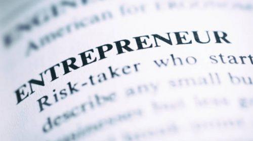 The necessary perils of entrepreneurship