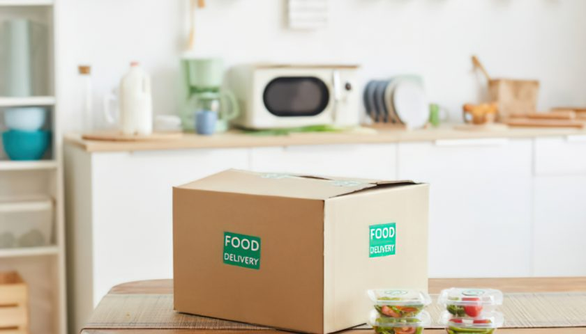 ParcelPal announces expanded services with large meal kit delivery company