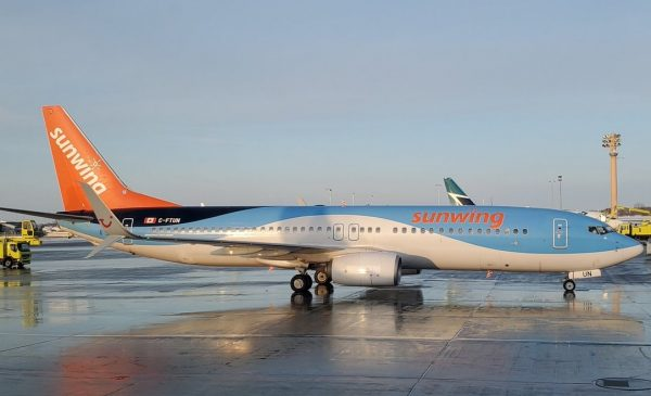 Sunwing to enforce mandatory COVID-19 vaccination policy for all employees