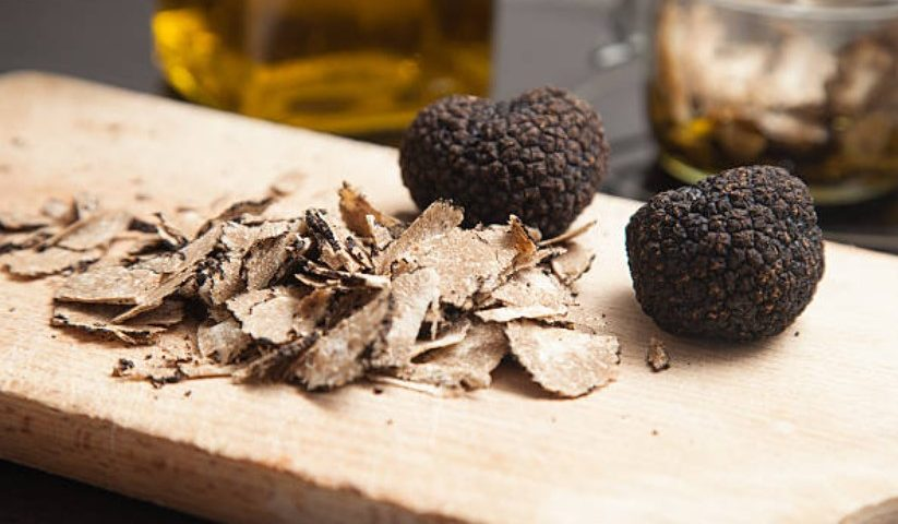 Red Light Holland completes Canada's largest legal sale of psilocybe truffles into Canada