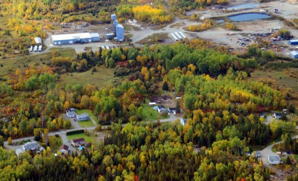 Iamgold targets maiden resource at Yorbeau project