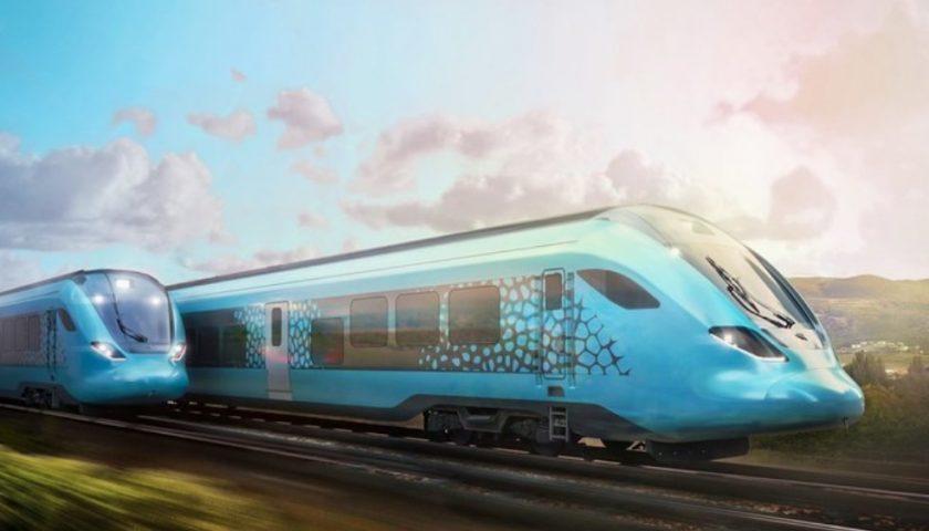Ballard to power Talgo fuel cell passenger train in European trial