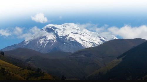 Cornerstone files resource estimate at Tandayama, Ecuador