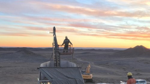 Erdene drills 77 metres of 3.2 g/t gold at South Ulaan, Mongolia