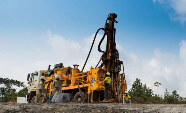 Golden Star drills 19 metres of 4.6 g/t gold at Wassa, Ghana