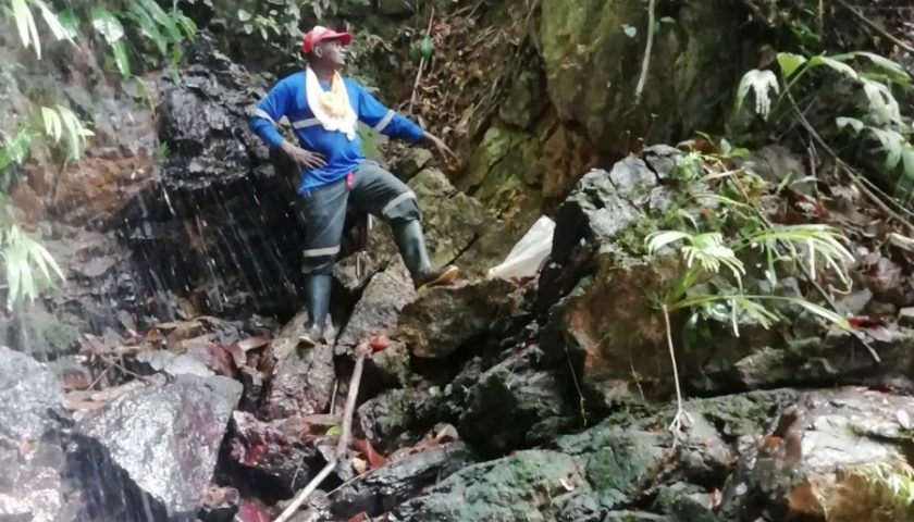 O2Gold drills 0.7 metres of 19.26 g/t gold at Aurora vein, Colombia