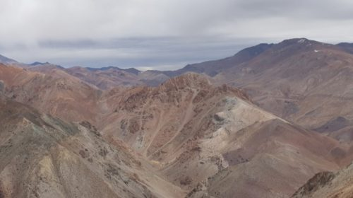 Torq Resources options Santa Cecilia gold-copper project, Chile, shares up