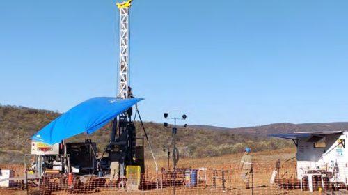 Valore Metals provides drilling update at Pedra Branca platinum project